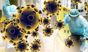 Coronavirus  how the deadly Covid-19