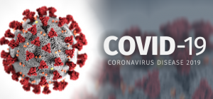 How Covid 19 Disease Spreads